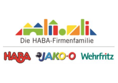 Database management in the HABA-Firmenfamilie