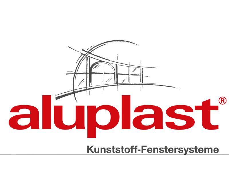 aluplast GmbH ist DBPLUS Performance Monitor Anwender